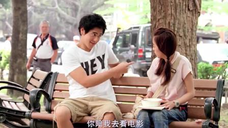 如果喜欢的女孩子是聋哑人,你会选择放弃,还是学手语把她追到手?