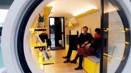 马云预言成真?中国首款新式房屋只卖10万,房价如葱!