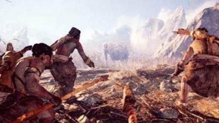 """为何人类是地球的主宰者?原来7万年前,人类有""""超级外挂""""!"""