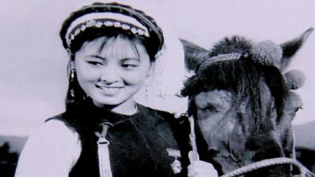 杨丽坤:60年代第一美人,精神失常后,丈夫对其不离不弃