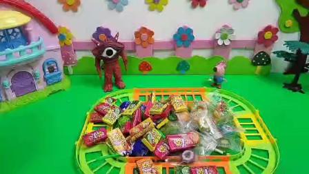 有糖了不起啊!哈哈!有糖就是了不起!
