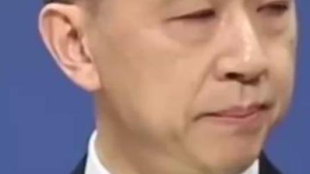 蓬佩奥扬言构建反华全球网络,汪文斌回怼:这是痴人说梦,他是等不到那一天了!