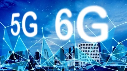 玩不起5G玩6G?西方直接宣布启动6G试验!引来世界议论