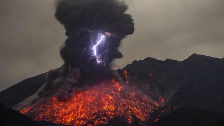 多少水才能浇灭火山?岩浆为什么能在海底流动?大自然太神奇了