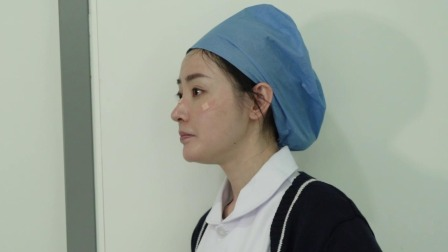 被医疗器械包围拍摄频出意外,感人桥段演员失控泪崩