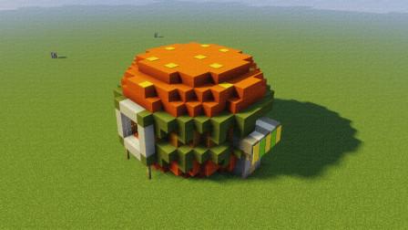 汉堡小屋,一起来吃炸鸡汉堡~