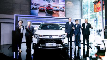 广汽三菱品牌月活动开启,更多惊喜福利等你来探索!