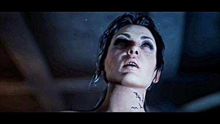《终结者:抵抗》和指挥官有一腿不对是男人的美丽噶  第八期