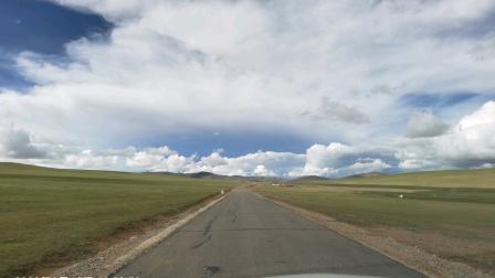第16集:从班戈县到安多县,想跑捷径,结果此路不通,来回多花三个小时。