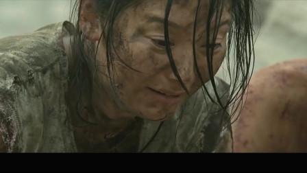 姐弟被压在废墟下,妈妈选择救弟弟,姐姐的命就不重要吗?