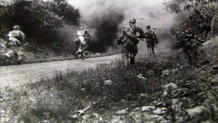 美国老兵回忆中国志愿军:战术诡异不好对付,纯手工挖空一座山