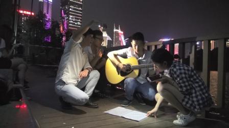 【琴侣】2018年广东聚会 | 吉他弹唱《成都》