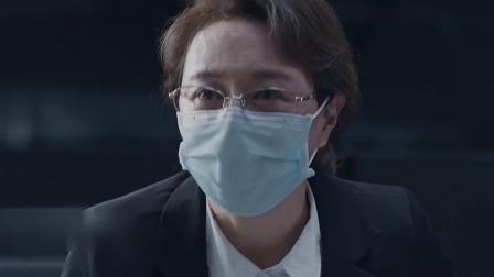 《在一起》卫视版预告第1版:疑似病例离开风险大,陆朝阳与大家开启大搜索 在一起 8