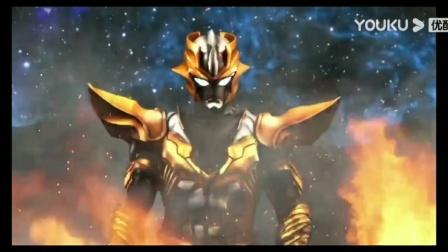 奥特曼银河格斗第二季《ULTRAMAN》预告《超银河格斗 第二季 巨大的阴谋》主题曲公开 《ZERO to INFINITY》[宫野真守]
