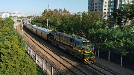 【火车视频】大连站车迷候车室-420