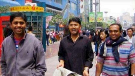 印度人到中国,才一小时就表示:中国人太穷了竟连个摩托车都没!