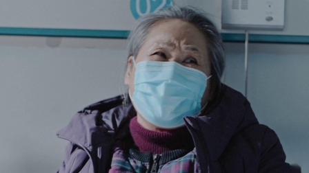 蒋云英不配合私自溜走,核酸检测结果为阳性