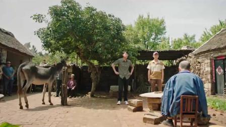 农村大爷养了一头驴,这驴居然通人性,能听得懂人说话!