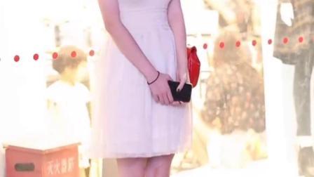 去年的我是不是很苗条@小宇萱 #分享穿搭 #街拍美女