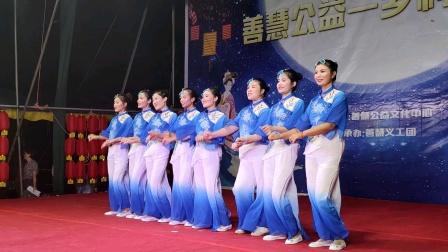 海南儋州舞(乡村文化节)2020.10.2