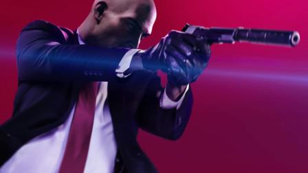 《杀手2》不换装不晕人地毯式攻略流程解说01 | 夜之呼唤