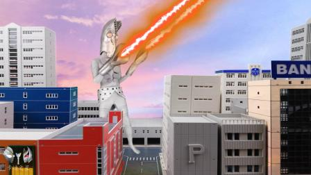 卡迪之星宇宙传说第2集:巴尔坦星人登场!