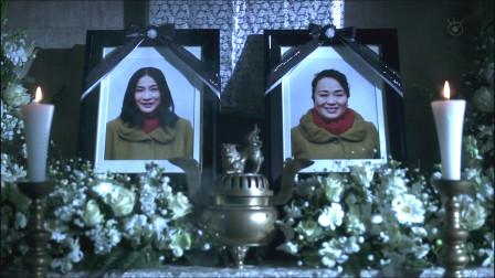 日本恐怖片《墓友》,朋友一生一起走,死后也要葬在一起