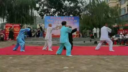 迎国庆文艺汇演2020/9/25