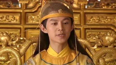 明朝最奇葩的皇帝,喜欢给自己封官