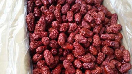 买红枣时,只看大小就错了,牢记4个小妙招,保证挑到优质的红枣