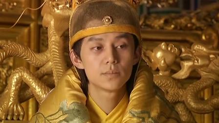 明朝有一位皇帝,喜欢给自己封官,而且官位还很高