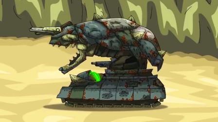 坦克大战:如何打破乌龟坦克的超级防御呢?