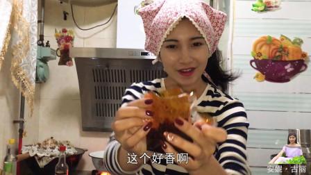 新疆古丽惦记家乡味道,上学想带炒米粉,在上海能吃到正宗的吗