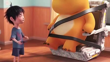 奶龙:我真的不想再瘦了