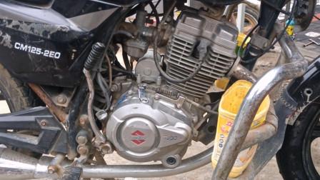 电喷摩托车和化油器摩托车到底购买哪个最好用?师傅来告诉你答案