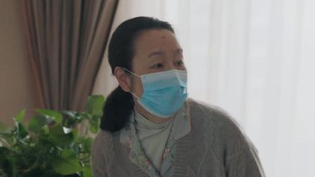 婆媳双双确诊病床却只有一个,婆婆忍着病痛送走娇娇