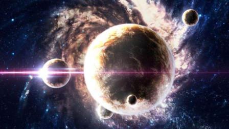 57亿年前,银河系曾发生过一场碰撞,催生了太阳!