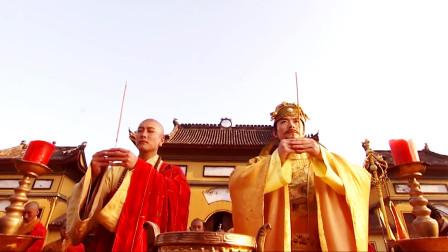 难怪唐僧每次都说自己从东土而来?你看,唐朝正确位置在哪里?