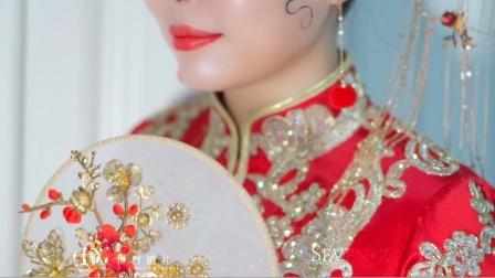 2020年10月7日·婚礼快剪· 大世界婚礼【Seven·z】出品