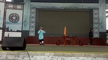 黄梅戏王小六打豆腐,表演者:徐振中,李惠芬