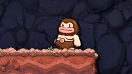 【祥云解说】洞穴探险2丨我被这个小游戏折磨了!