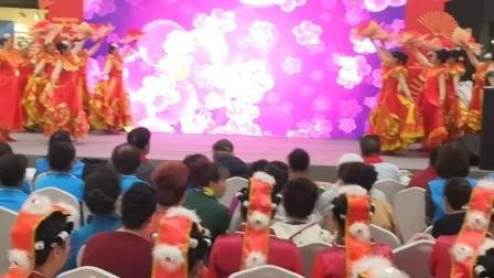 节日舞蹈:〈祝福祖国〉