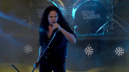 【金属乐界】挪威旋律重金属/硬摇滚STARGAZER - Sentimental Guy