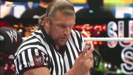 WWE精彩回顾:CM朋克忘却生死之战,约翰塞纳这次输得心服口服!