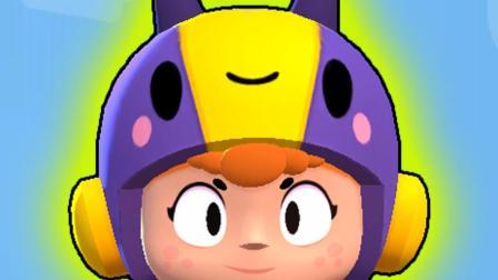 荒野乱斗:雪莉以后还敢招惹小蜜蜂吗?