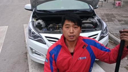 汽车的机油该怎么更换呢?师傅教你自己学会,一次就能省下几百元