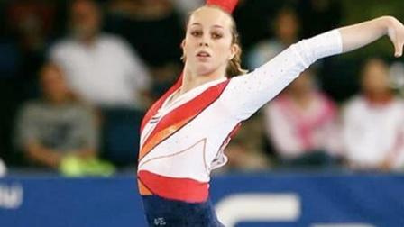 荷兰16岁的体操女王,竟转行当起了成人演员?还说拍片更赚钱!