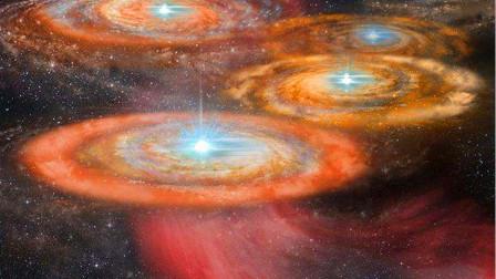 地球的最终命运如何?宇宙的发展规律早已给了我们暗示