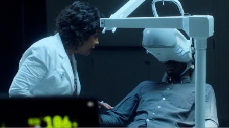 男子脑死亡突然苏醒,专家用仪器查看,发现其脑中藏着吓人的东西
