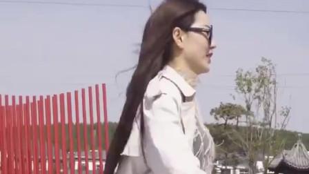 女歌手一首DJ《黄土高坡》,甜美柔情,唱出心中的烈火!